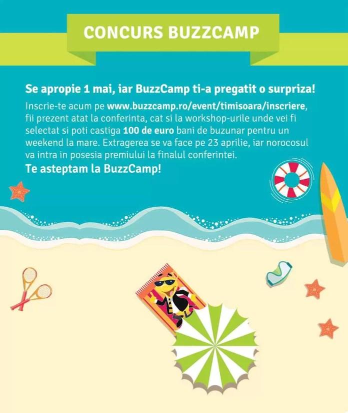 concurs-buzzcamp Timisoara