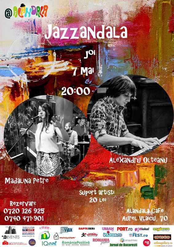 07.05 - Jazzandala