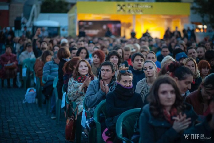 Deschiderea TIFF 2015 Foto Adi Bulboaca 1