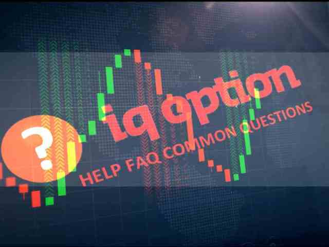 IQ OPTION FAQ: Why is the profitability of the asset changing during the day