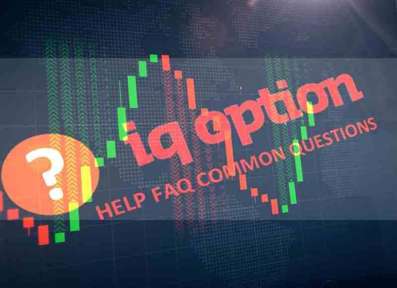 IQ OPCIÓN FAQ: ¿Por qué es la rentabilidad del cambio de activos durante el día