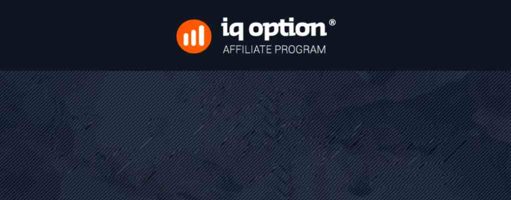 Decline in conversion of UK payments to IQoption