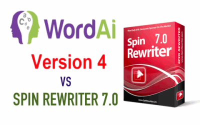 WordAi or Spin Rewriter – which one is better? (text comparison)