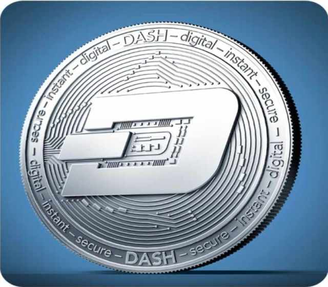 What is Dash? - iqoption