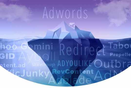 Finding alternatives to Google Adwords