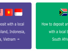 Asia & South Africa payment methods