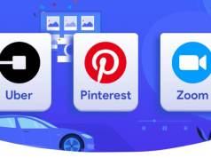 Lyft, Pinterest và Zoom CDF