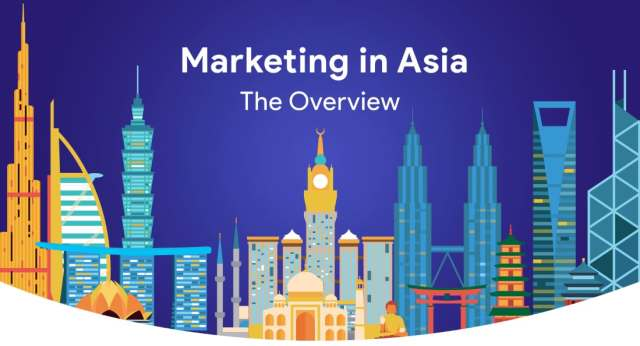 marketing in Asia overview