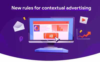 New rules for contextual advertising for IQOption affiliates