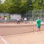 tenisz technikai oktatás