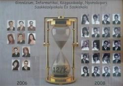 2006-2008 12.K