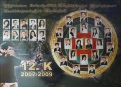 2007-2009 12.K