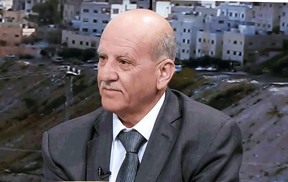 حسين الخزاعى