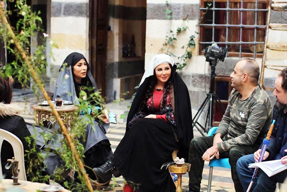 الدراما السورية تعود بقوة عبر بوابة رمضان