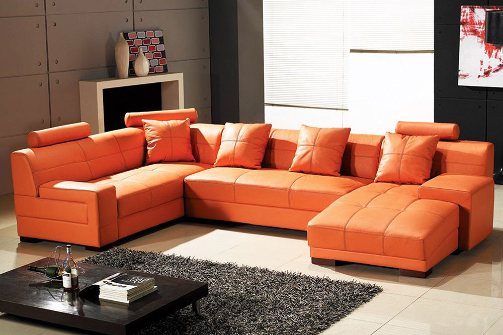 How To Take Care Of Leather Furniture مجلة اقرا