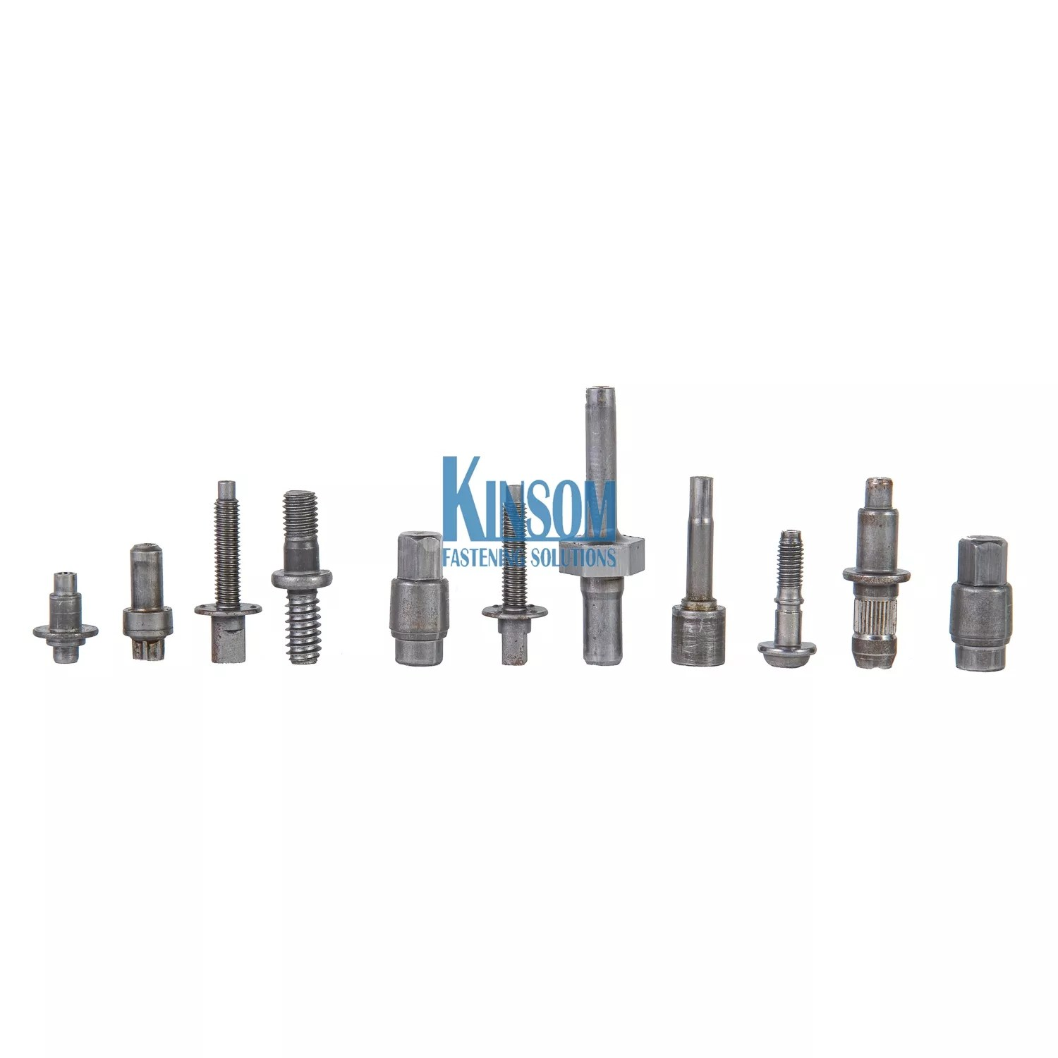 Special Kinsom Fasteners Cold Forging Automotive Industry