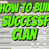 How to run a successful clan in clash of clans
