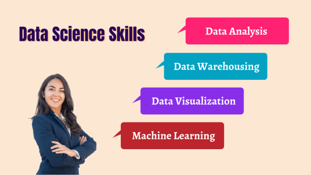 Data Science | A Complete Guide
