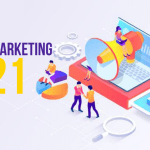 Types of Digital Marketing 2021