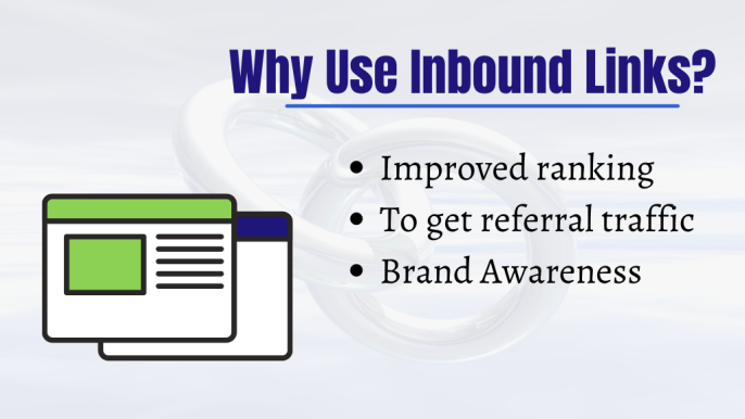 Why Use Inbound Links