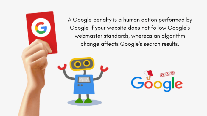What is Google Penalty
