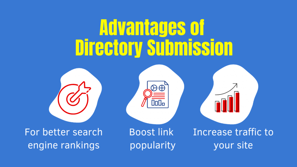 Advantages of Directory Submission