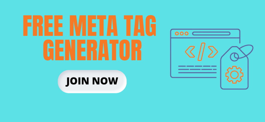 free meta tag generator