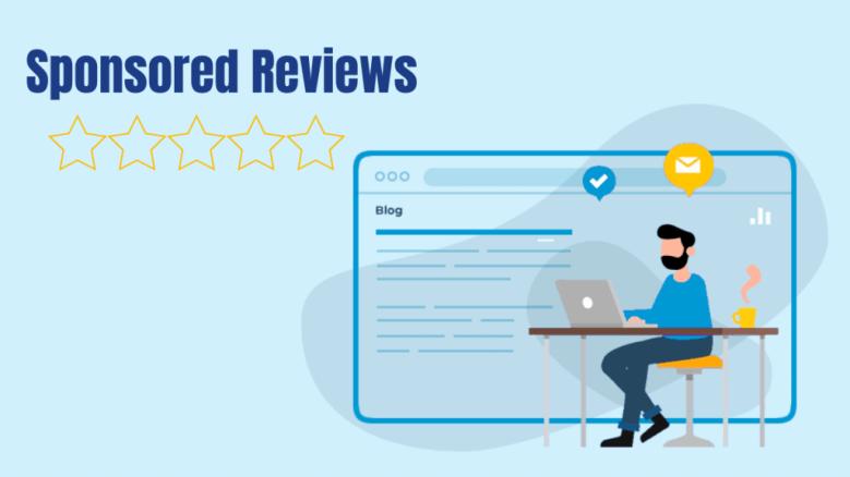 Sponsored Reviews