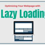 Optimizing Your Webpage with Lazy Loading