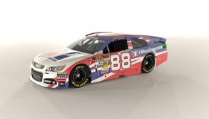 iRacing Chevy SS