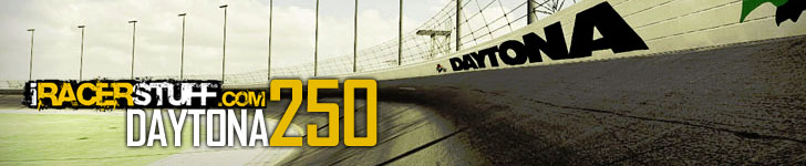 iRacerstuff.com Daytona 250