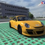 iRacing RUF RT 12 R Screenshot