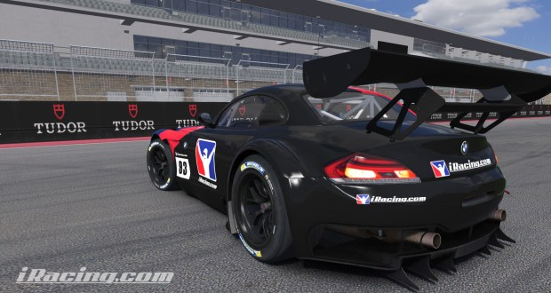BMW Z4 GT3 is now available on iRacing – iRacerstuff.com