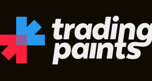 The new Trading Paints is here