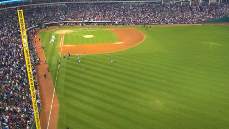 WS Game 7 seats