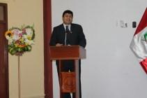 Ing. Dalai Otero -Presidente IRAGER