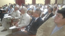Público foro panel