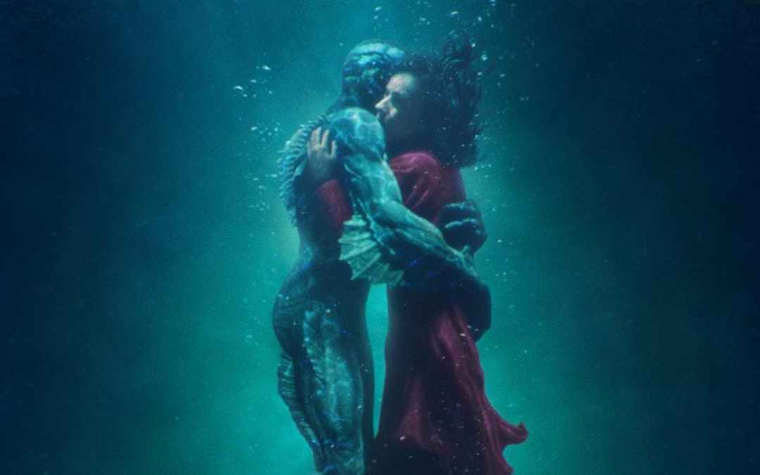 2018 Movie #2: The Shape of Water