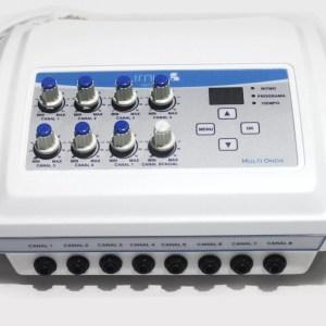Electroestimulador Irala Aurora. Uso Estético y Kinesiológico