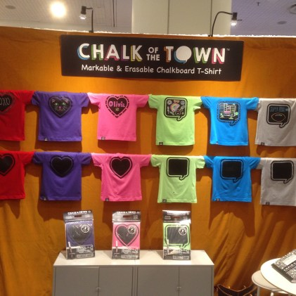 chalk-of-the-town