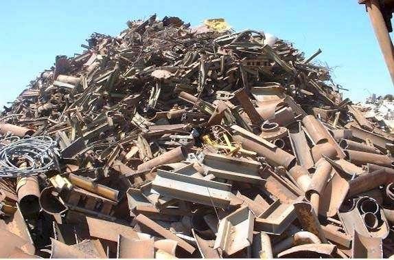 قیمت آهن اسفنجی