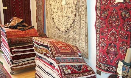 Le esportazioni di tappeti persiani aumentate del 14%