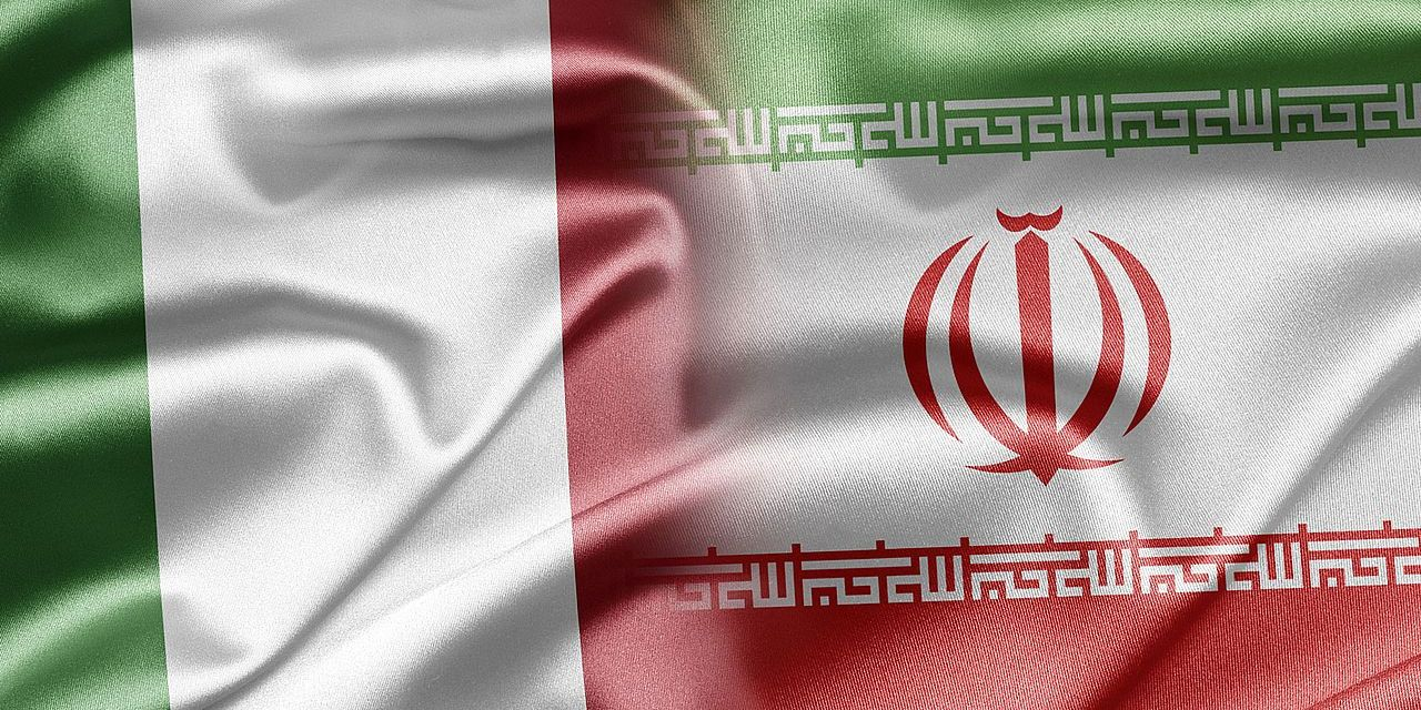L'Iran e l'Italia aumenteranno la cooperazione politica, economica, culturale e turistica