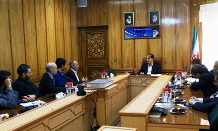 Le aziende italiane vogliono investire nella provincia di Kermanshah