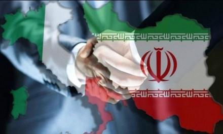 Crescono gli affari sull'asse Italia-Iran