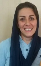 Maryam Akbari Monfared