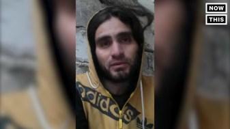 Abdulkafi Al Hamdo, Last call from Aleppo