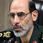 Deputy of the Supreme Leader's representative at the IRGC Brigadier General Mohammad Hossein Sepehr