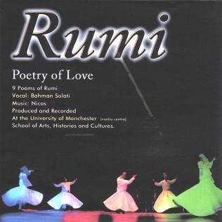 Bahman Solati- Rumi_Poetry_of_Love
