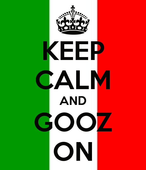 Gooz: Farting in Farsi